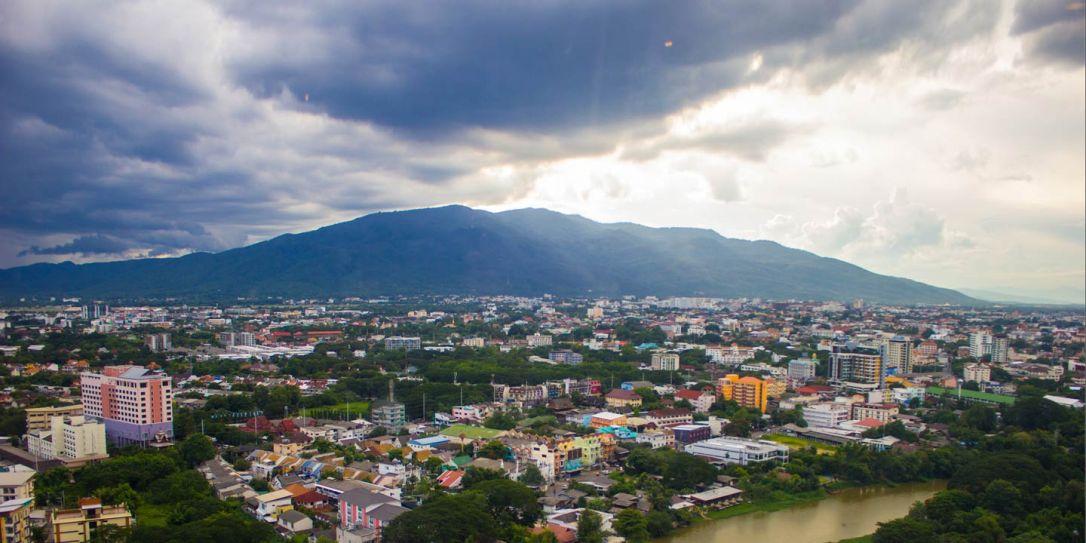 Chiangmai_town